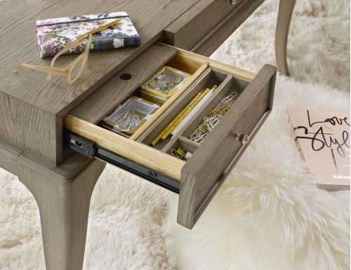 Home Office Note-To-Self Writing Desk