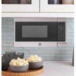 GE ®0.7 Cu. Ft. Capacity Countertop Microwave Oven