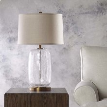 Thompson Table Lamp