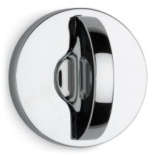 Modern Privacy Bolt Set in 102 Privacy Bolt