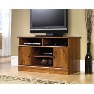 SauderPanel TV Stand