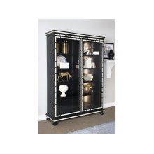 Perla Display Cabinet