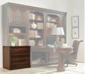 "Home Office European Renaissance II 32"" Lateral File"