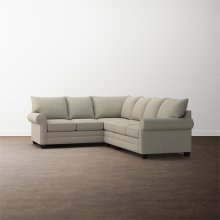 Alexander Large L-Shaped Sectional