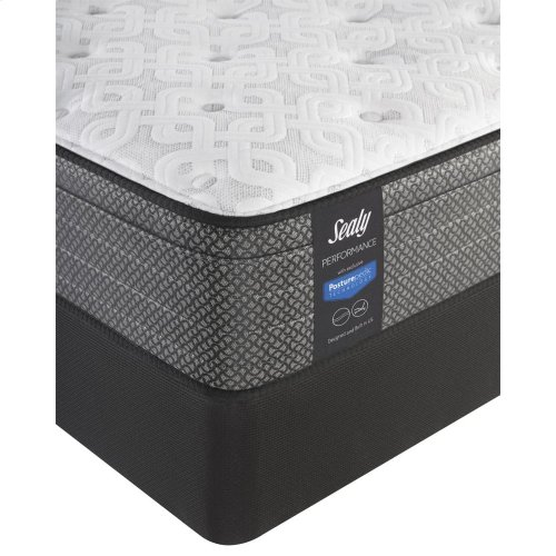 Response - Performance Collection - H1 - Cushion Firm - Faux Pillow Top - Split Queen