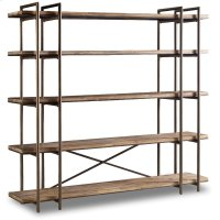 Home Office Studio 7H Scaffold Entertainment Console Product Image