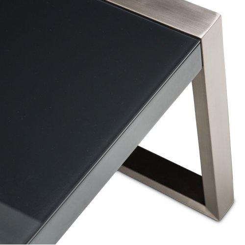 4 Leg Rectangular Dining Table