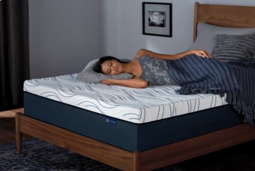 "Perfect Sleeper - Express Luxury Mattress - 14"" - Twin"