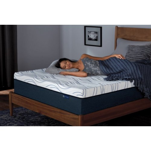 "Perfect Sleeper - Express Luxury Mattress - 12"" - Cal King"