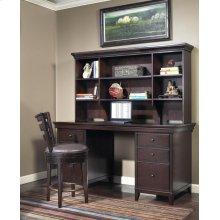 Artisan Dark Office Desk Chair