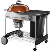 PERFORMER® PREMIUM CHARCOAL GRILL - 22 INCH COPPER