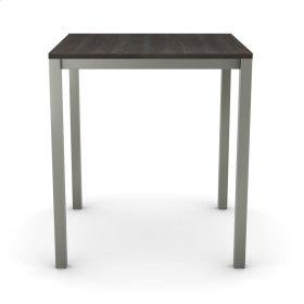 Carbon-wood Pub Table Base