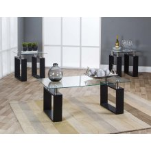 Bantam 3pk Occasional Tables