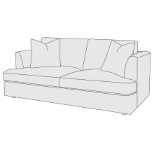 Sydney Loveseat