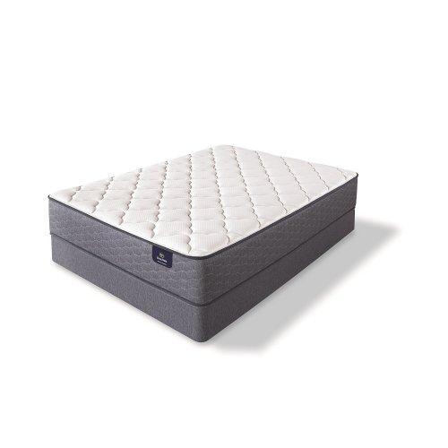 Sleep True - Malloy - Plush - Twin XL