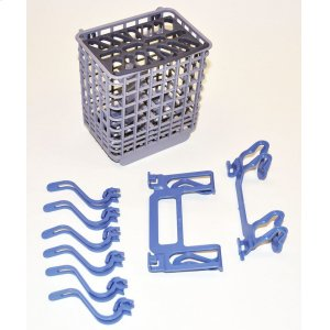 Dishwasher Silverware Basket Extension Kit -