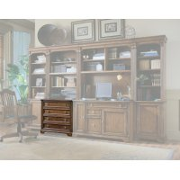 Home Office Brookhaven Lateral File Product Image