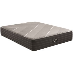 SimmonsBeautyrest Black Hybrid - X-Class - Plush - Cal King