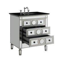 Gaviya Sink Cabinet