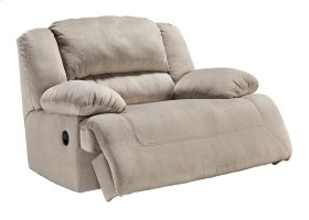Toletta Zero Wall Wide Seat Recliner - Granite Collection