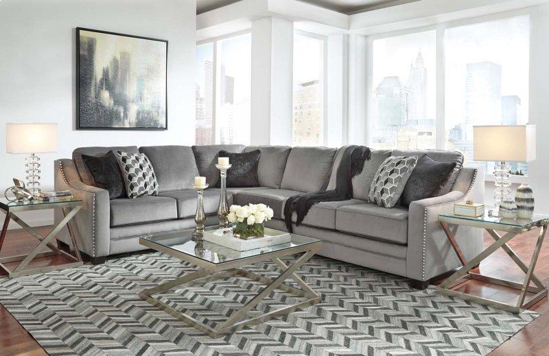 Hidden Additional Raf Sofa