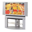 "43"" Diagonal LCD Projection HDTV Product Image"