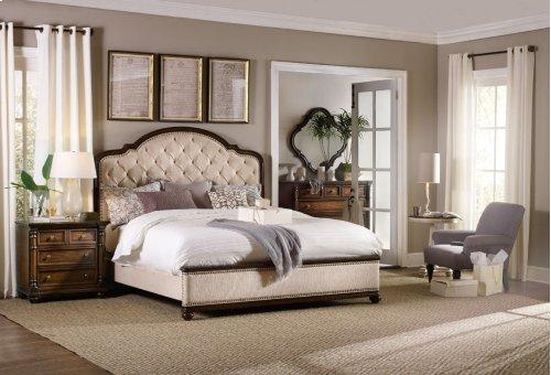 Bedroom Leesburg Nightstand