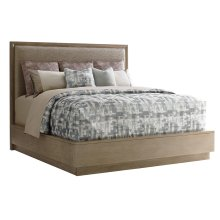 Uptown Platform Bed Queen