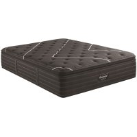 Beautyrest Black - K-Class - Firm - Pillow Top - Queen Product Image