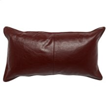 SLD Scarlett Leather Red 14x26