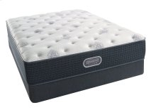 BeautyRest - Silver - Tidewater - Tight Top - Plush - King