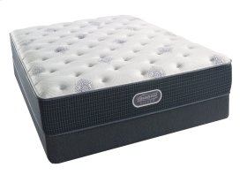 BeautyRest - Silver - Tidewater - Tight Top - Plush - Twin