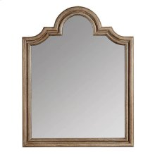 Wethersfield Estate Mirror - Brimfield Oak