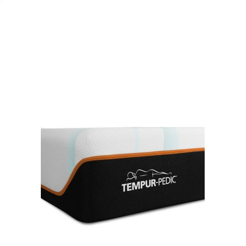 TEMPUR-LuxeAdapt Collection - TEMPUR-LuxeAdapt Firm - Cal King