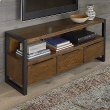 Henderson Entertainment Console