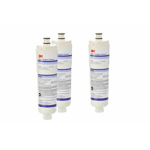 BoschWater Filters 3 Pack of Water Filter 00640565 00576336
