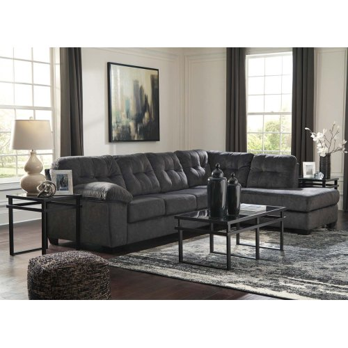 Accrington Sectional Right