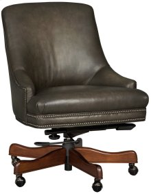 Home Office Heidi Executive Swivel Tilt Arm Chair