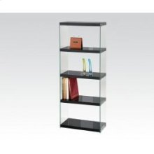 Display Glass Shelf