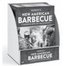 Weber's New American Barbecue Product Image