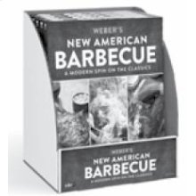 Weber's New American Barbecue