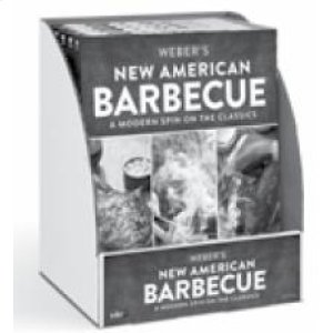 WeberWeber's New American Barbecue