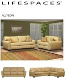 Allyson Fabric Product Image