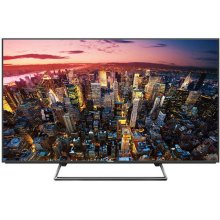 """Panasonic 65"""" Class (64.5"""" Diag.) Pro 4K Ultra HD Smart TV 240hz-CX850 Series- TC-65CX850U"""