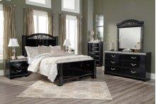 Constellations Bedroom Set (Queen)