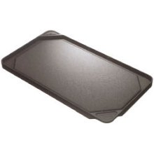 Chef's Design Ultimate Double Burner Griddle