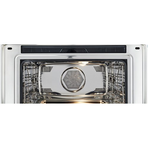 30 Convection Steam Oven Stainless Steel