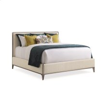 King Bed the contempo king bed