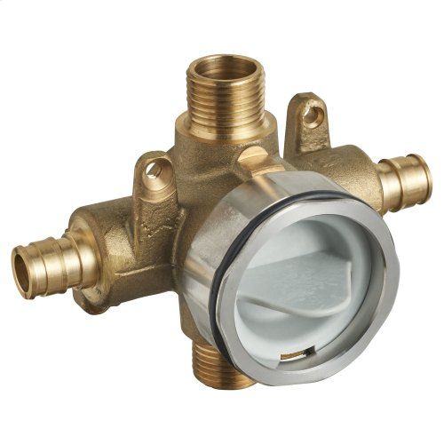 Flash Shower Rough-in Valve with PEX Inlets/Universal Outlets for Cold Expansion System  American Standard -