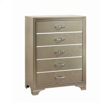 Beaumont Transitional Champagne Chest